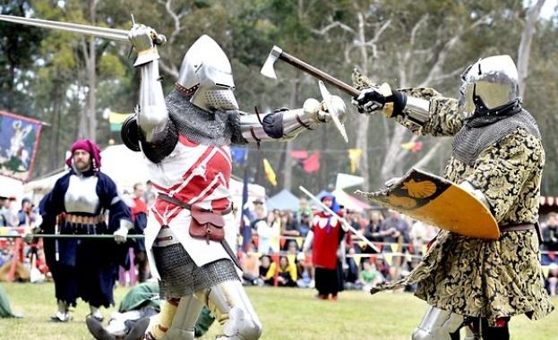 Австралия премахна рицарството