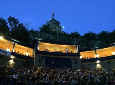 Фестивалите на Пловдив – приказната феерия от музика и забавления