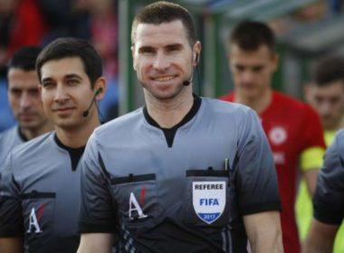 Огромен престиж: Български рефери ще ръководят Валенсия – Манчестър Юнайтед в Шампионската лига