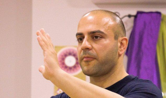 Феноменът Тай Дзи набира популярност в България с феноменална антистрес терапия