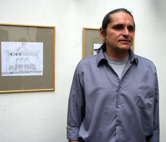 Krasi Dimovski