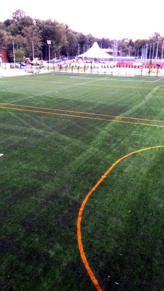 Arena VELD-1