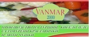 Vanmar - 2000