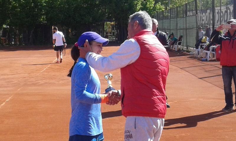 Kate Dim_ tenis