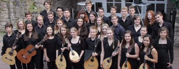 Bavarski orkestar
